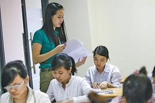 5 tiêu chuẩn mà giảng viên sư phạm phải có
