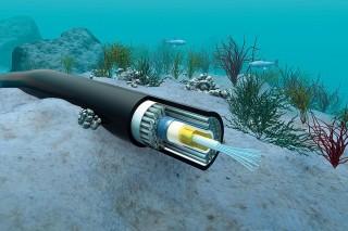 Chưa có thời gian dự kiến khắc phục sự cố cáp quang biển APG