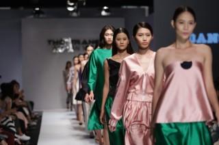 Cấp phép cuộc thi 'Người mẫu Thời trang Việt Nam 2018'