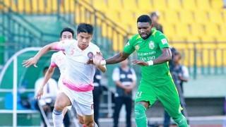 'Đi đêm' với Sài Gòn FC, Nsi bị cấm thi đấu 1 năm