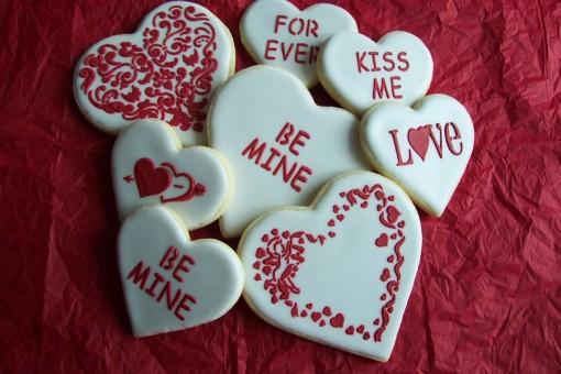10 lời chúc ngọt ngào, thú vị ngày Valentine trắng 14-3