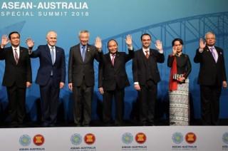 Định hướng phát triển mạnh mẽ quan hệ ASEAN - Australia