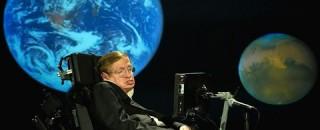 """Nghiên cứu cuối cùng Stephen Hawking mở """"cánh cửa"""" đưa con người vào vũ trụ"""