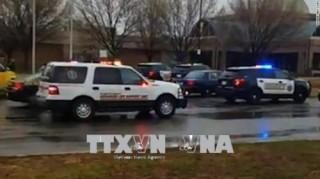 Mỹ: Nổ súng tại một trường trung học bang Maryland