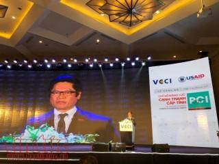 Quảng Ninh đứng đầu bảng xếp hạng năng lực cạnh tranh cấp tỉnh 2017