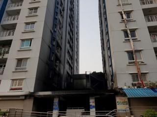 Cháy lớn ở chung cư Carina Plaza, ít nhất 13 người chết, 14 người bị thương