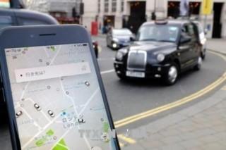 Uber, Grab đạt thỏa thuận về chuyển giao thị trường Đông Nam Á