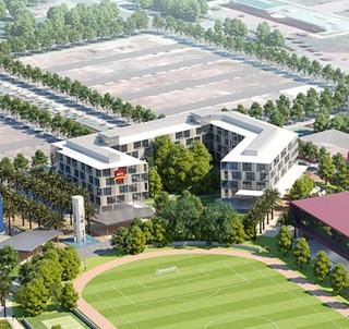 iSchool sẽ có mặt tại thành phố giáo dục quốc tế đầu tiên ở Việt Nam
