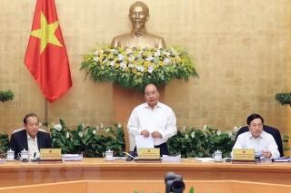 Thủ tướng: Tăng trưởng để người dân sống an toàn và hạnh phúc hơn