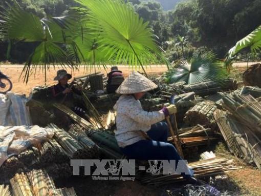 Xây dựng nông thôn mới ở huyện miền núi Quan Sơn, Thanh Hóa