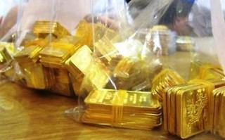 Giá vàng hôm nay 3-4: Đảo chiều tăng vọt