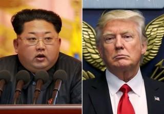 Mỹ đối thoại bí mật với Triều Tiên trước thềm cuộc gặp thượng đỉnh