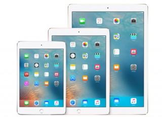 Cùng nhìn lại lịch sử 8 năm của iPad
