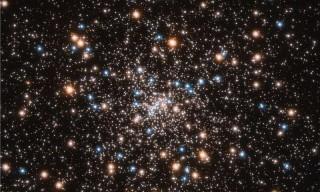 Khám phá sửng sốt về cụm sao hình cầu cổ của vũ trụ