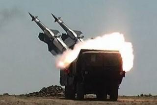 Nga công bố báo cáo quân sự chính thức, số tên lửa liên quân bị bắn hạ tại Syria không cao