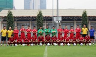Nhận định U19 Việt Nam vs U19 Mexico, giải Suwon JS Cup 2018