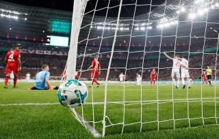 Bán kết Cúp Quốc gia Đức: Bayern Munich đập tan âm mưu của Leverkusen