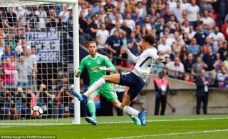 Lội ngược dòng trước Tottenham, MU tiến vào chung kết FA Cup