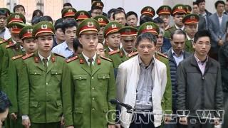 Sắp xét xử phúc thẩm Đinh La Thăng, Trịnh Xuân Thanh và đồng phạm