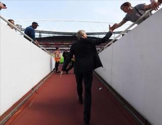 Arsenal ấn định ngày tri ân Giáo sư - Wenger