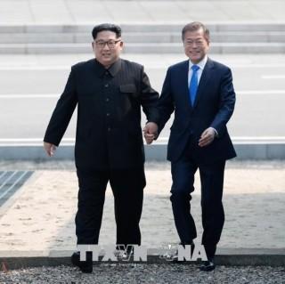 Mở cánh cửa tới kỷ nguyên hòa bình mới ở Bán đảo Triều Tiên