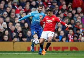 Man United 2-1 Arsenal: Ru ngủ đối thủ