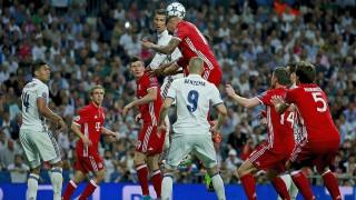 Bayern Munich tự tin sẽ bắn hạ Kền kền trắng tại Bernabeu