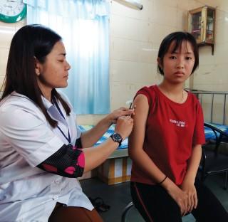 Khan hiếm vaccine phòng dại