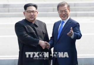 Hàn Quốc đề nghị LHQ hỗ trợ quá trình phi hạt nhân hóa Bán đảo Triều Tiên