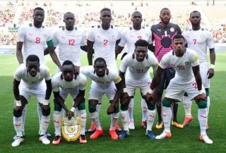 Đội tuyển Senegal World Cup 2018: 'Sư tử Teranga' và ký ức ngọt ngào 16 năm