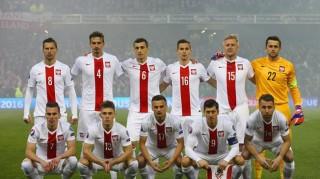 Đội tuyển Ba Lan World Cup 2018: 'Đại bàng trắng' trở lại