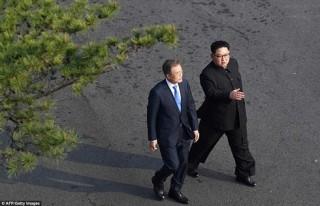 Bán đảo Triều Tiên trước cơ hội hiện thực hóa hòa bình chưa từng có