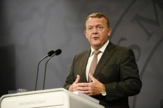 Thủ tướng Đan Mạch Rasmussen công bố kế hoạch cải tổ nội các