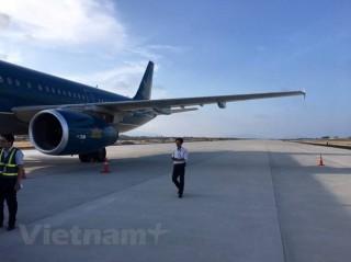 Kết quả điều tra vụ máy bay đáp nhầm đường băng tại Cam Ranh