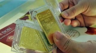 Giá vàng hôm nay 4-5: Thất vọng tràn trề, vàng tăng trở lại