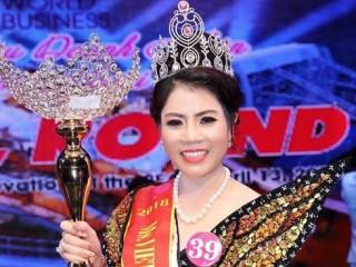 Mánh khóe của đường dây mua bán hóa đơn ngàn tỷ của Hoa hậu doanh nhân