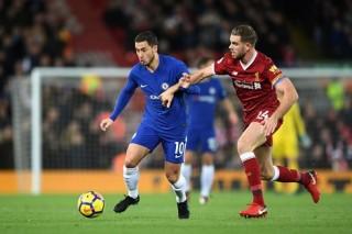 Chelsea - Liverpool: Trận đại chiến cuối cùng