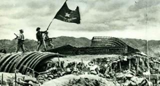 Chiến thắng lịch sử Điện Biên Phủ - nhìn từ sức mạnh chính trị - tinh thần