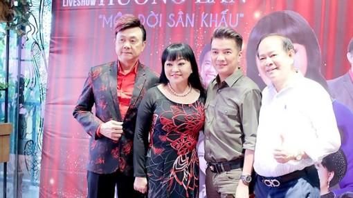 Hương Lan - Một đời sân khấu