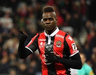 SỐC! Balotelli sắp bị cấm thi đấu hết mùa tại Ligue 1