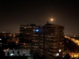 Ít nhất 11 người Iran thiệt mạng trong các vụ tấn công của Israel