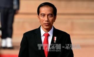 Tổng thống Indonesia cam kết thúc đẩy dự luật chống khủng bố mới