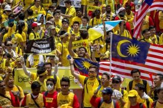 Tham nhũng hủy hoại thanh danh một đảng 60 năm cầm quyền