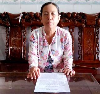Vụ việc của bà Nguyễn Kim Ly thuộc thẩm quyền giải quyết của Viện Kiểm sát nhân dân tối cao