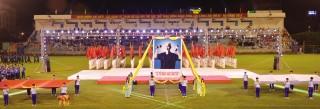Sẵn sàng cho Đại hội Thể dục - Thể Thao tỉnh lần VIII-2018