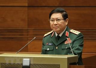 Gắn kết hoạt động quốc phòng với các ngành, lĩnh vực kinh tế-xã hộ