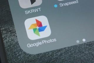 Google Photos thêm tính năng đánh dấu ảnh yêu thích