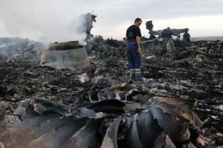 Tổng thống Nga khẳng định tên lửa bắn rơi MH17 không thuộc Nga
