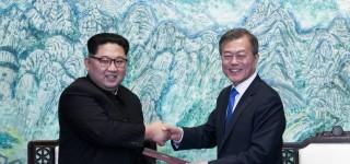 Quốc hội Hàn Quốc không phê chuẩn nghị quyết ủng hộ Tuyên bố chung liên Triều