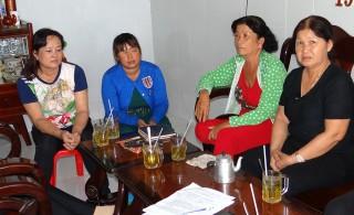 """Thông tin thêm về vụ """"mua nếp không trả tiền"""" ở Phú Tân"""